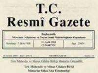 Cinsel suç hükümlülerine 'kimyasal hadım' Resmi Gazete'de!