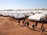 Akdeniz'de  Mülteci Faciası