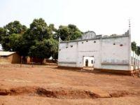 Bangui'de Kur'an Yırttılar, Cami Yağmaladılar