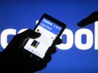 Facebook'un Filistin Davası Hazımsılığı