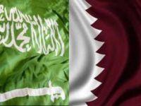 Katar, Suud'tan Şikayetçi