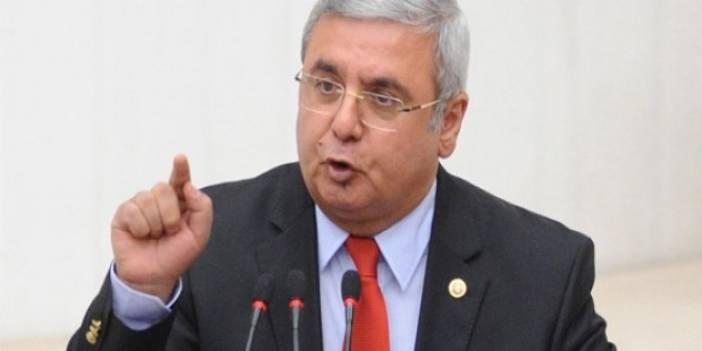 Mehmet Metiner: Mecliste İsraf Hat Safadaydı