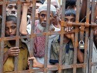Suud, 250 Arakanlı Müslüman'ı Sınır Dışı Edecek