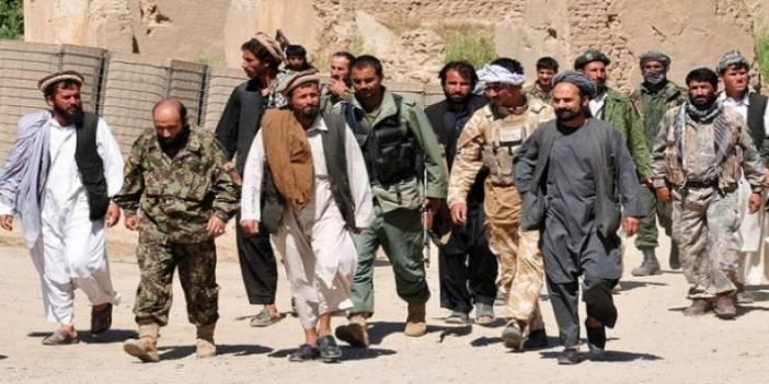 Afganistan Hükümeti Taliban'a Çağrı Yaptı