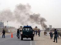Afgan Askeri Amerikan Askerlerini  Öldürdü