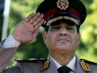 Sisi'den Türkiye kararı