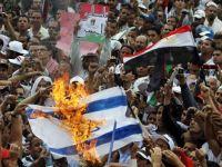 """""""Mısır Halkı Asla Geri Adım Atmayacak"""""""