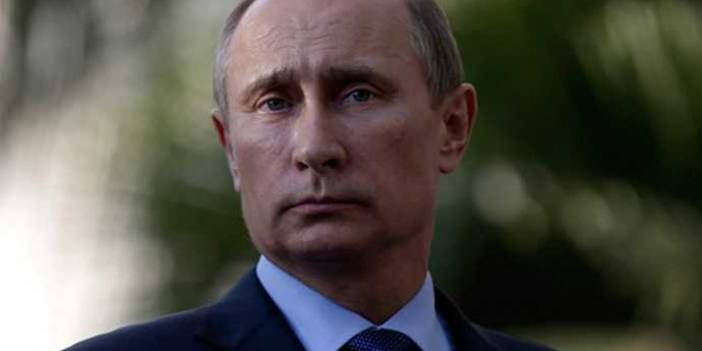 Putin'den  Beklenmedik Suriye Kararı