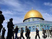 İşgal Rejimİ  Kudüs'ü Kışlaya Dönüştürdü 