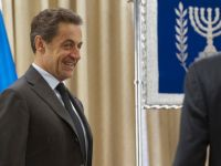 Sarkozy Gözaltında!