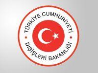 CıA  Ziyaretinden Sonra Türkiye'den Kritik Adım