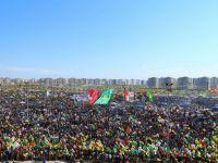 Diyarbakır Valiliği Nevruz Kutlamalarına izin Verdi