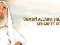 Şehid Şeyh Ahmed Yasin (FOTO)