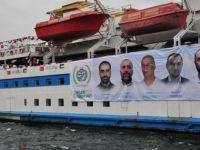 UCM'de 'Mavi Marmara Davası' Duruşması Yapıldı