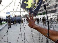 Mısır'da Rabia Katliamının 5. Yılı