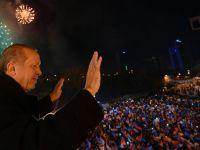 Alman Televziyonu Erdoğan Röportajını Yayınlayamadı