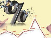 Bankaların Faiz Gelirleri Zirvede