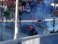 İstanbul'da 1 Mayıs Bilançosu: 84 Gözaltı