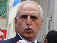 Eski İstanbul Valisi Duruşmada Ağladı