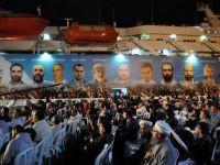 Ak Partili Vekille Mavi Marmara Cevabı