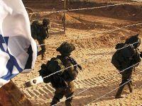 İsrail Ordusundan Hizbullah Tatbikatı