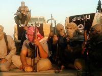 Haşdi Şabi: IŞİD'ın Sözde Bağdat Valisini Öldürdük