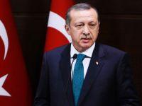 Erdoğan'dan İslam Dünyas'na Birlik Çağrısı