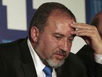 Lieberman:Hamas'a Karşı Yeni Politika  Sergiliyoruz
