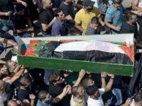 İsrail Şehid Cenazelerini Vermeyecek