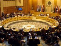 Arap Birliği  Tiyatrosu Sahnelendi