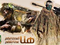 İşte Kassam'ın Bugünkü Snipper Operasyonu-Video
