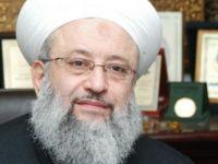Mahir Hammud: Hizbullah'a ve Direnen Filistinli Esirlere Selam Olsun!