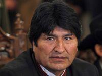 Bolivya'nın Geçici Hükümeti, İsrail ile İlişkileri Düzeltme Kararı