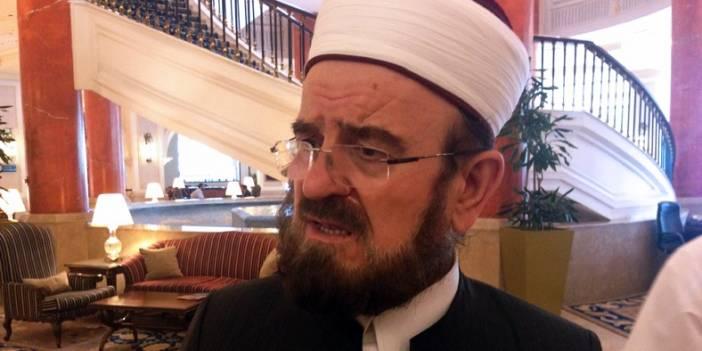 Dünya Müslüman Alimler Birliği Arap Liderlere Tepki Gösterdi