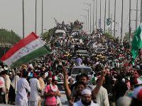 Pakistan'da Vaka Sayısı 39 Bine Dayandı