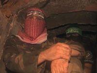 Han Yunus'ta Tünel Çökmesi Sonucu Bir Kassam Mücahidi Şehid Oldu