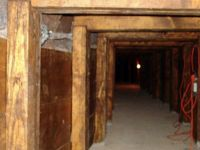 Darbeci Sisi Yönetimi  Gazze'de Tünelleri Yıktı