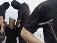 Gazze'de Siyonist Casus Yakaladı