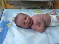 Kasım Ayında  Gazze'de 4676 Bebek Doğdu   MAŞALLAH