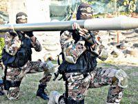Nasır Selahaddin Tugayları komutanı Ebu Tarık'la röportaj