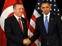 Barack Obama Türkiye'ye Geliyor