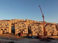 İsrail'den Kudüs'te 800 Yeni İşgal Konutuna Onay