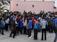 Kilis ve Reyhanlı'da Okullar Eğitime Başlamadı