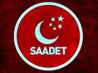 Saadet Partisi Berat Albayrak'a Cevap Verdi