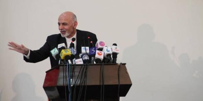 Afganistan'dan  Acı İtiraf
