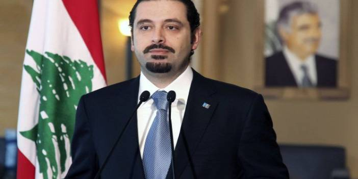 Lübnan'da Hariri'ye Görev