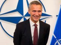 NATO Genel Sekreteri: Türkiye Sınırlarımızı Koruyor