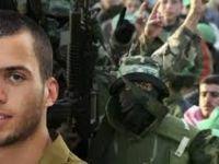 Siyonist Yetkili: Esir Askerlerimiz İle İlgili Gelişme Yok