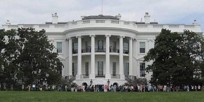 Beyaz Saray İyice Karıştı