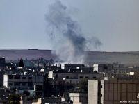 BM'den IŞİD Tasarısına Onay